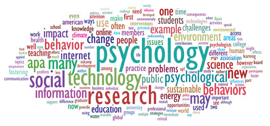 Psychology and daily life KU011