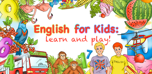English-for-Kids eng101