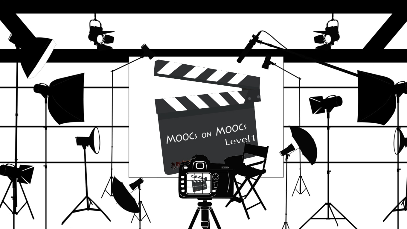 MOOCs on MOOCs Level1-English Version test-001